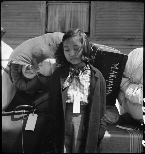 Oakland, California, Μάιος 1942